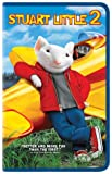 Stuart Little 2 [VHS]