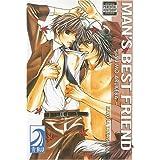 Man's Best Friend  (Yaoi) Inu mo Aruke ba Fall in Love: v. 1by Kazusa Takashima
