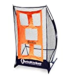 Bow Net Pass Zone Target for Solo Kicker (Solo Kicker frame and net sold separately)