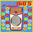 Pure 60's: The #1 Hits by Various Artists