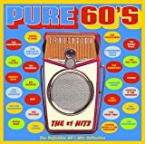 Pure 60s: The #1 Hits