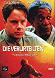 The Shawshank Redemption [DVD] [1995]