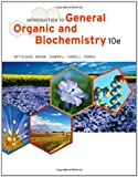 img - for Introduction to General, Organic and Biochemistry (Textbooks Available with Cengage Youbook) book / textbook / text book