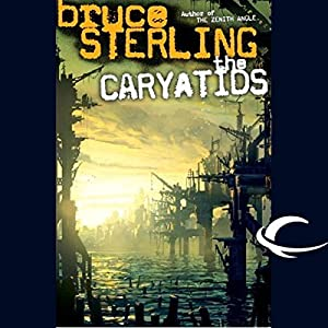 The Caryatids Audiobook