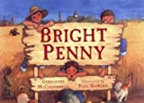 Bright Penny (Picture Puffin) (0140567399) by McCaughrean, Geraldine