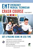 img - for EMT (Emergency Medical Technician) Crash Course (EMT Test Preparation) book / textbook / text book