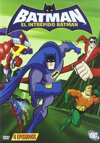 El Intrepido Batman Vol. 3 [DVD]