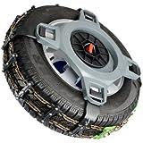 Spikes-Spider Sport Snow Chains Size XXXL 1 Pair