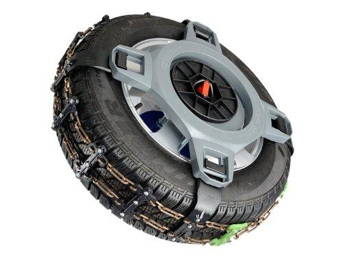 Spikes-Spider-Sport-Catene-da-Neve-2-pezzi-Size-XL