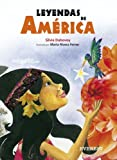 img - for Leyendas de America (Spanish Edition) book / textbook / text book