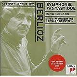 Bernstein Century - Berlioz: Symphonie Fantastique, etc.