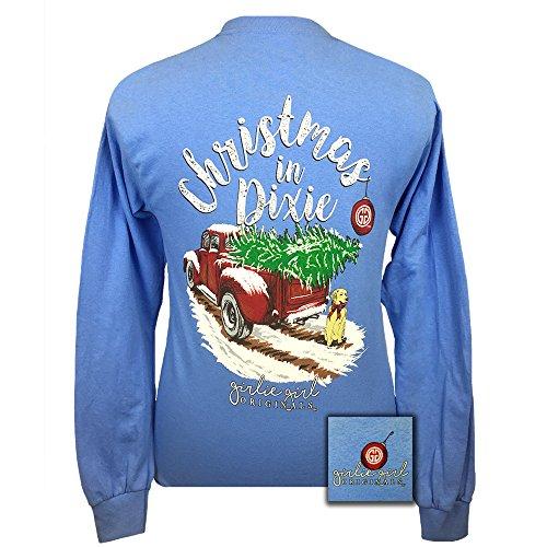 girlie-girl-originals-christmas-in-dixie-long-sleeve-t-shirt-carolina-blue-medium