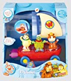 Fisher-Price Wonder Pets Fly Boat