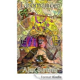 Taromancer (English Edition)