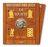 """Afficher """"Histoire des jeux de société"""""""
