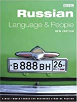 Russian Language and People