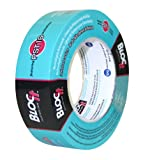 Intertape 1008 Bloc-it Painters Tape with PST16 Technology 1.40-Inches by 60-Yards