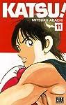 Katsu !, tome 11