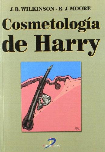 COSMETOLOGIA DE HARRY