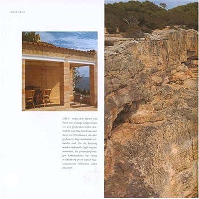 wohnen auf mallorca mediterrane h user die sch nsten wohnideen der balearen ebay. Black Bedroom Furniture Sets. Home Design Ideas