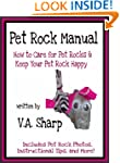 Pet Rock Manual: Instructions on How...