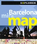 Barcelona Mini Map