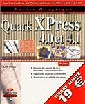 Quark Xpress 4.0 et 4.1