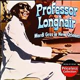 echange, troc Professor Longhair - Mardi Gras in New Orleans