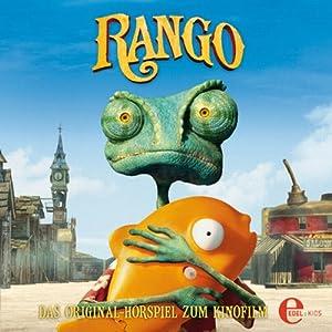 Rango Hörspiel