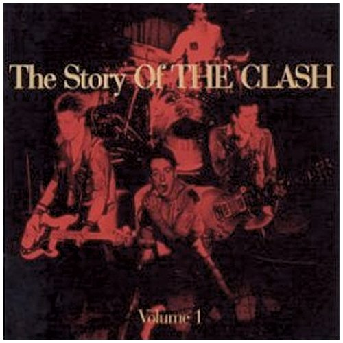 The Story of the Clash, Volume 1 artwork