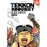 TEKKONKINKREET: Black & Whiteby Taiyo Matsumoto
