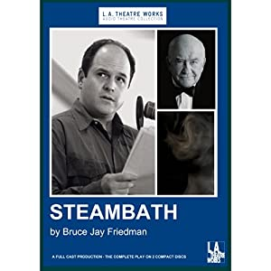 Steambath Performance