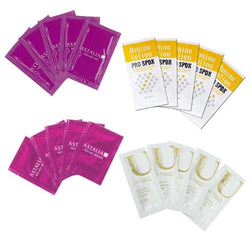 EBiS(エビス化粧品) 人気商品 お試し 詰め合わせセット トライアルセット サンプル