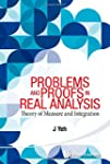 Problems and Proofs in Real Analysis:...