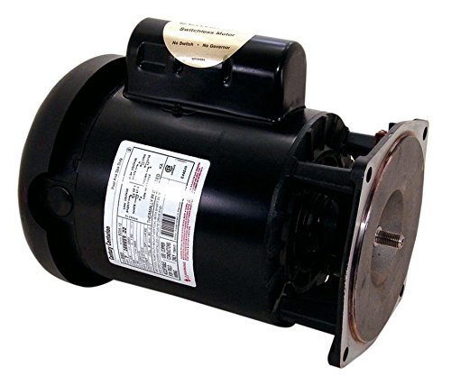 3/4Hp 3450 Rpm 115/230V 56Y Arneson Vertical Pool Cleaner Motor Century # B663