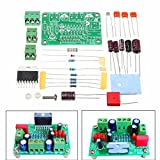 Quickbuying TDA7294 80W Mono Audio AMP Amplifier Board DC30V-40V DIY Kits Fit for TDA7293 Boards Modules 40X60 X1.6MM DIY Kit