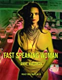 img - for Fast Speaking Woman: Chants and Essays (City Lights Pocket Poets Series) book / textbook / text book