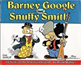 img - for Barney Google & Snuffy Smith: 75 Years of an American Legend book / textbook / text book