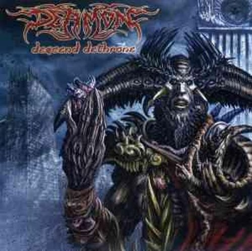 Descend Dethrone