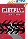 Pretrial: Fundamentals of Pretrials T...