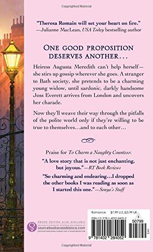 Secrets of a Scandalous Heiress: A Captivating and Hilarious Regency Romance (Matchmaker Trilogy)