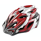 Canyon Ventura Helmet 54-58 Red/Silverby Canyon