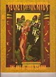 img - for SECRET MYSTIC RITES: The Art Of Todd Schorr book / textbook / text book