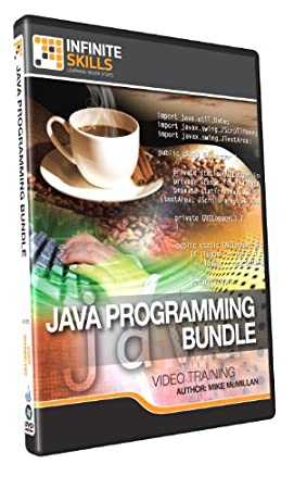 Discounted Java Programming Training Bundle - Beginners to Advanced
