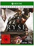 Ryse - Legendary Edition - [Xbox One]