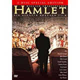 "Hamlet (Special Edition, 2 DVDs)von ""Julie Christie"""