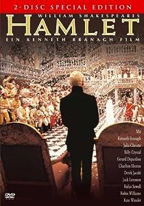 Hamlet (Special Edition, 2 DVDs)