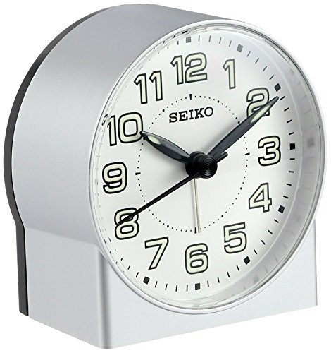 Top 5 Best Seiko Travel Alarm Clock For Sale 2016