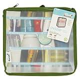 Blue Avocado - (Re)Zip Travel Reusable Storage Bag Quart Green