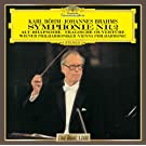 Brahms:Symphony No.2
